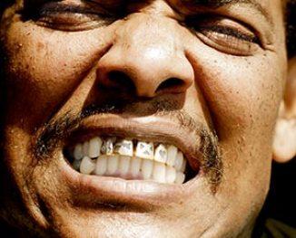 Mister Smile (2006)