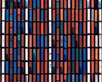 Containers VI