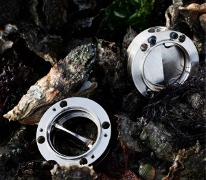 oesters; klep;productfoto;Jekill & Hyde Company