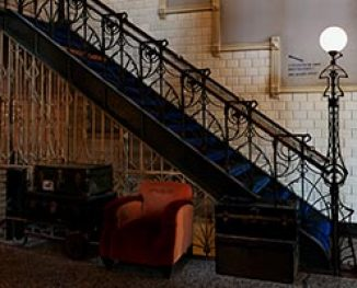Hotel New York (2006)