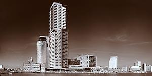 mecanoo architecten;rotterdam