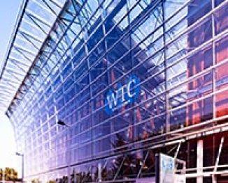 WTC entree