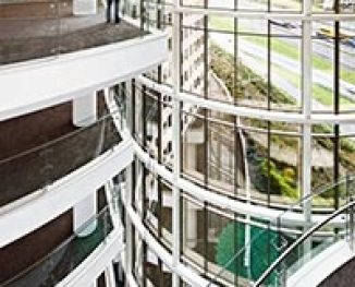 Atrium Victoria II
