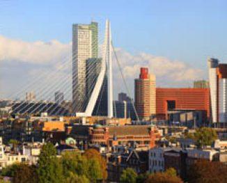 Rotterdam eind 2013 II