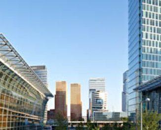 WTC Amsterdam