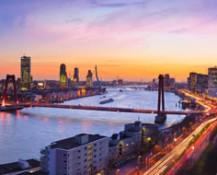 Panorama fotograaf Rotterdam