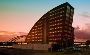 Architectuurfotografie Rotterdam