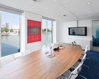 Deloitte Rotterdam