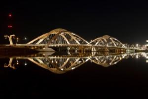 IJburg brug