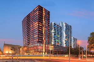 architectuurfotograaf rotterdam