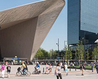 Centraal Station Rotterdam (2015)