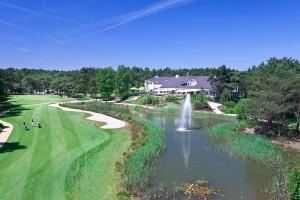 Golfbaan Nunspeet