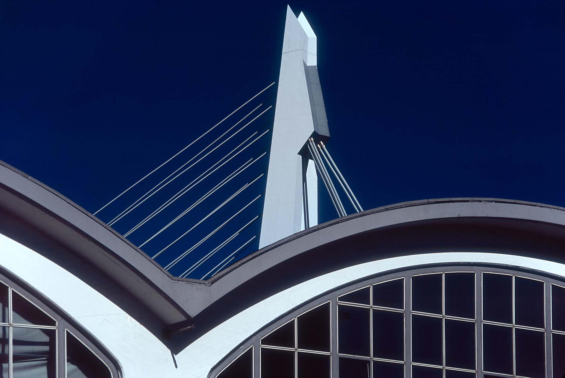 Architectuur fotograaf in Rotterdam