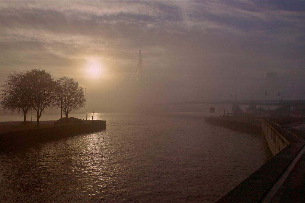 Leuverhoofd Rotterdam