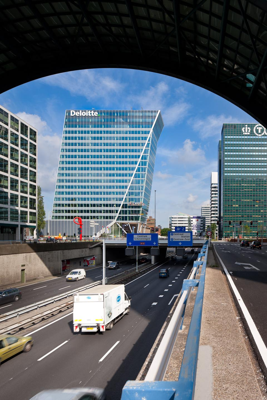 Deloitte Den Haag fotografie