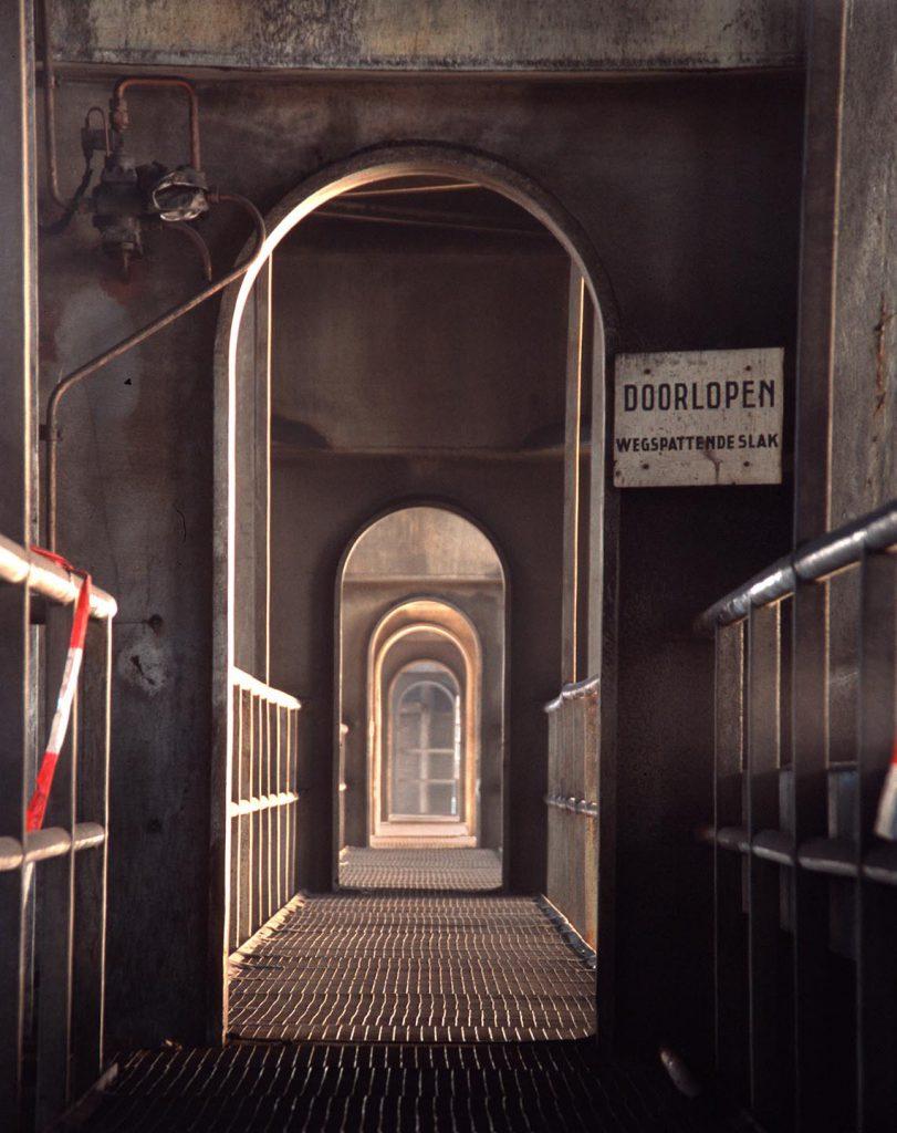 poort van staal
