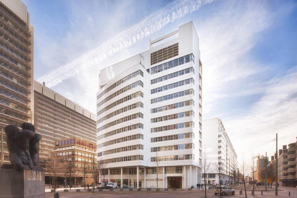 architectuur fotograaf Den Haag