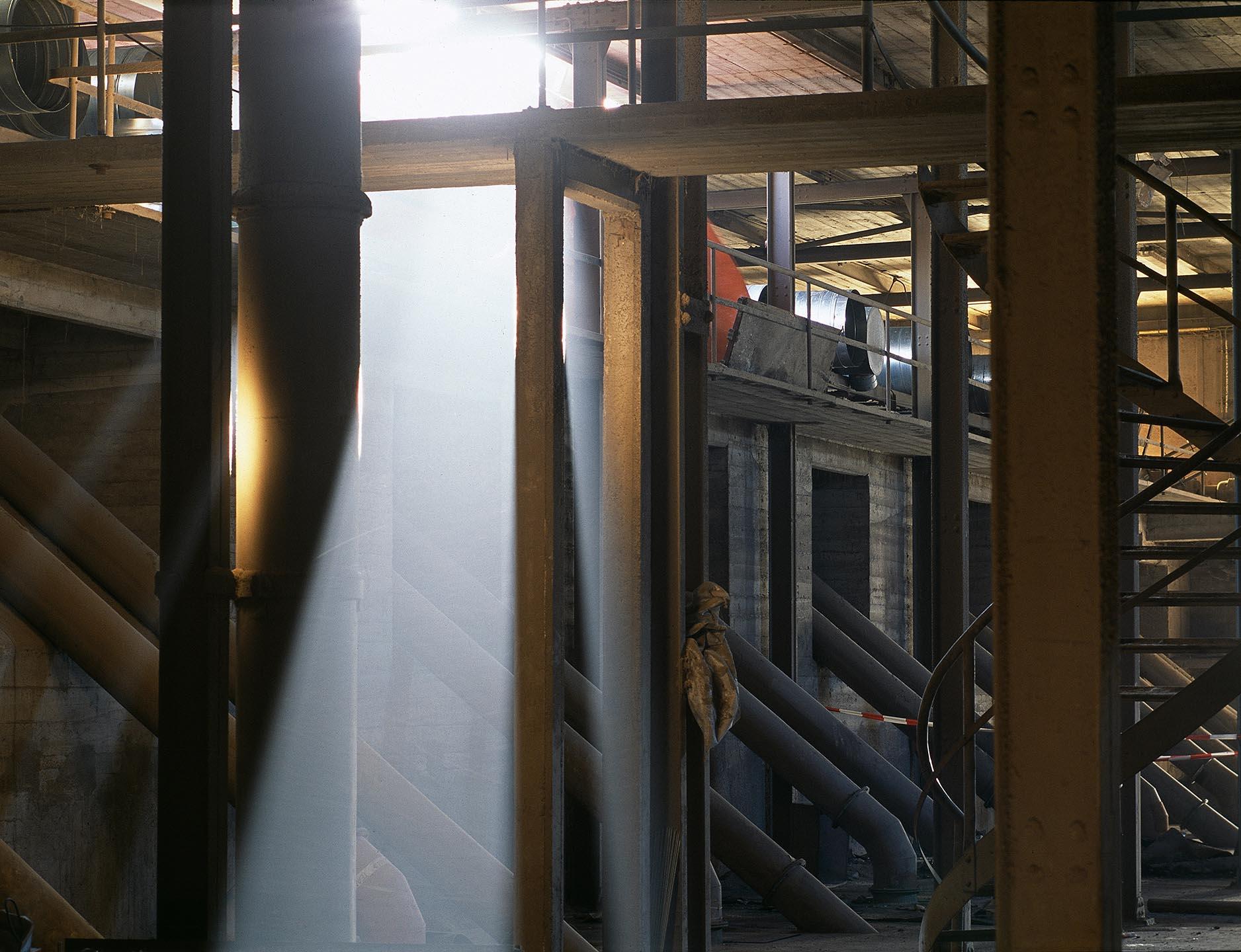 maassilo 10e verdieping