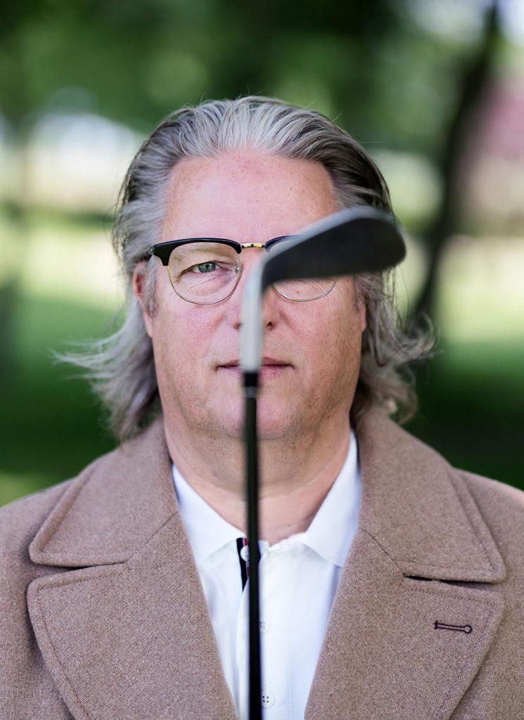 CEO golfbaan