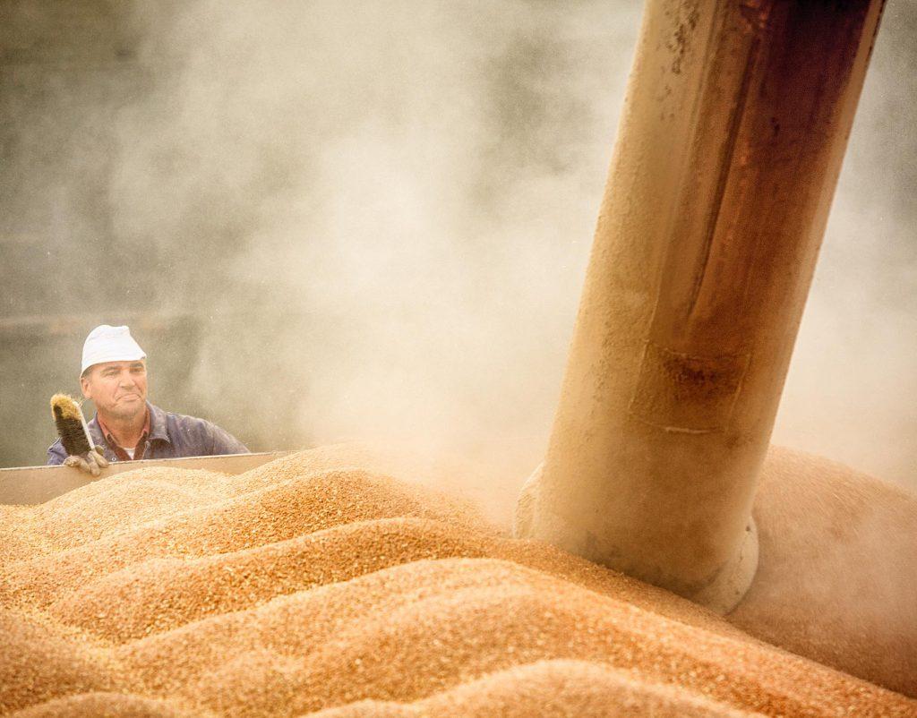 graan en schipper