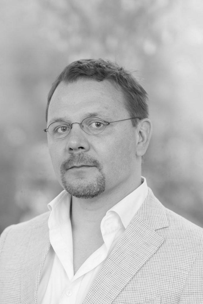 Portret advocaat Seebrecht