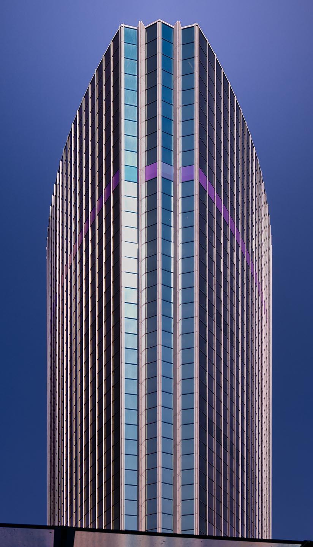 WTC in Rotterdam