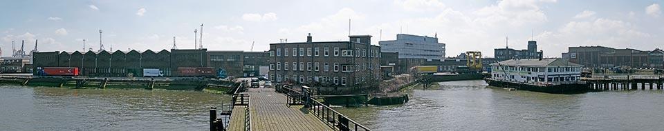 RDM Panorama